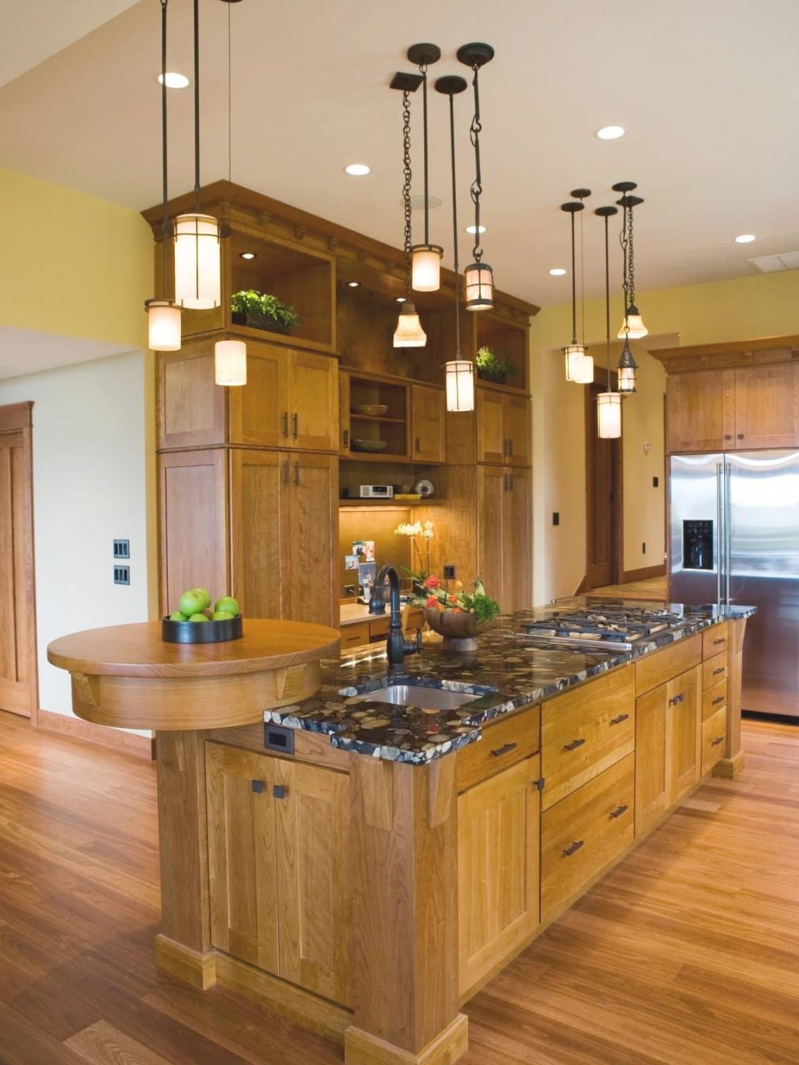 33 Mission Style Pendant Lighting, Mission Style Pendant Lighting In Mission Style Pendant Lights (Photo 12 of 15)