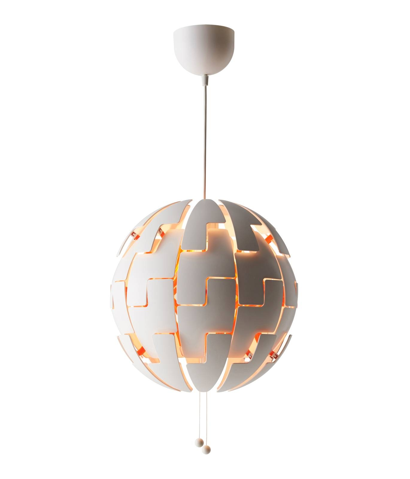 34 Ikea Globe Lamp, Ikea Fado Table Lamp Creates A Soft, Cosy Mood inside Ikea Globe Pendant Lights (Image 1 of 15)