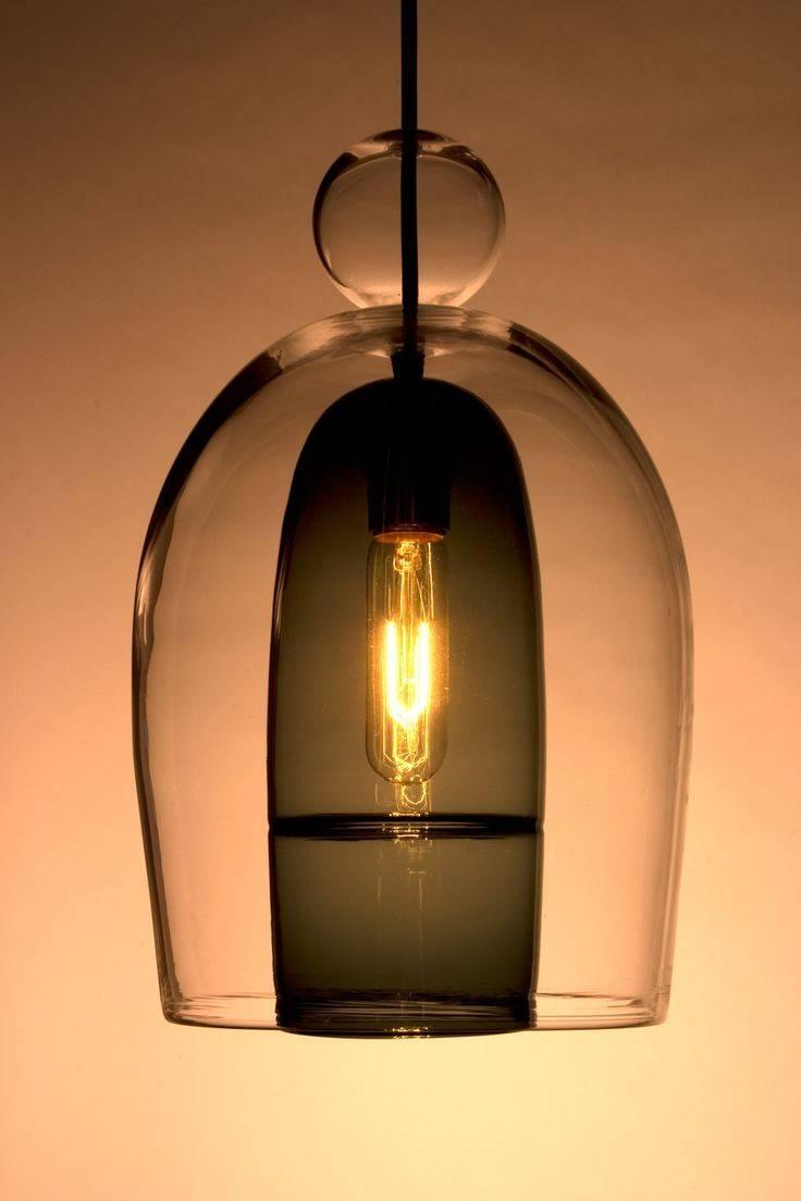 39 Best Lighting Images On Pinterest | Lighting Design, Lighting Pertaining To Handmade Glass Pendant Lights (Photo 3 of 15)