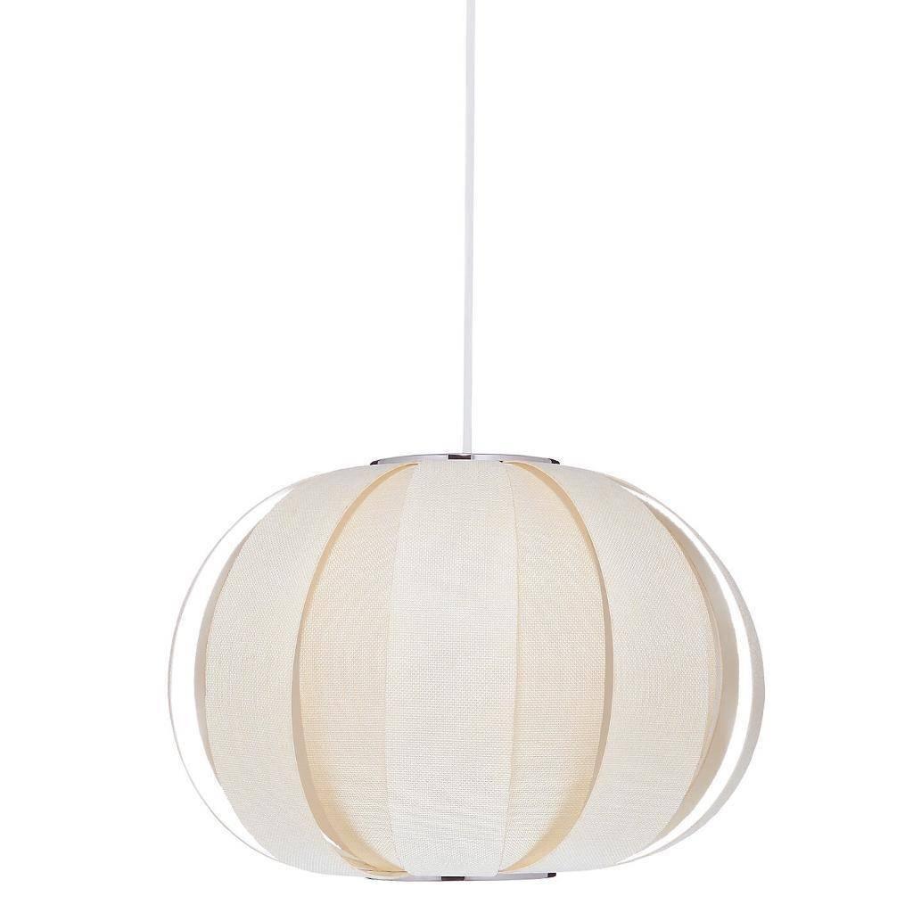 4 Light Shades John Lewis Homebase Ceiling Retail Price £65 | In pertaining to John Lewis Pendant Lights (Image 2 of 15)