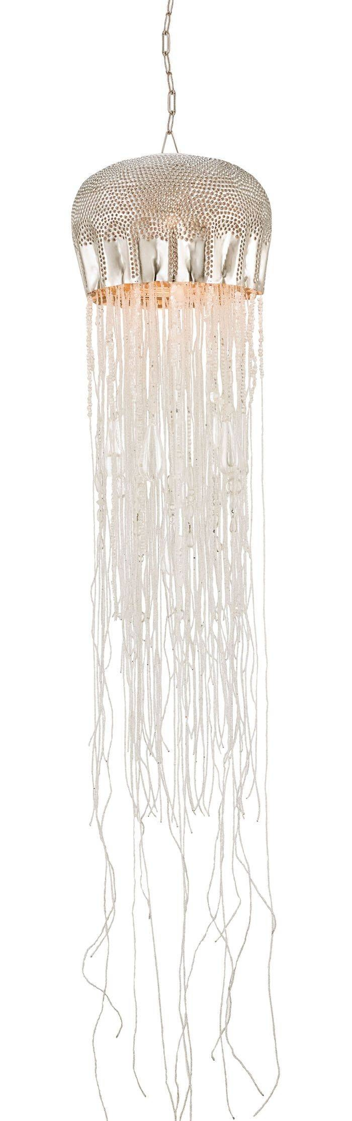 446 Best Let There Be Light! Images On Pinterest | Art Deco Art With Regard To Jellyfish Inspired Pendant Lights (Image 6 of 15)