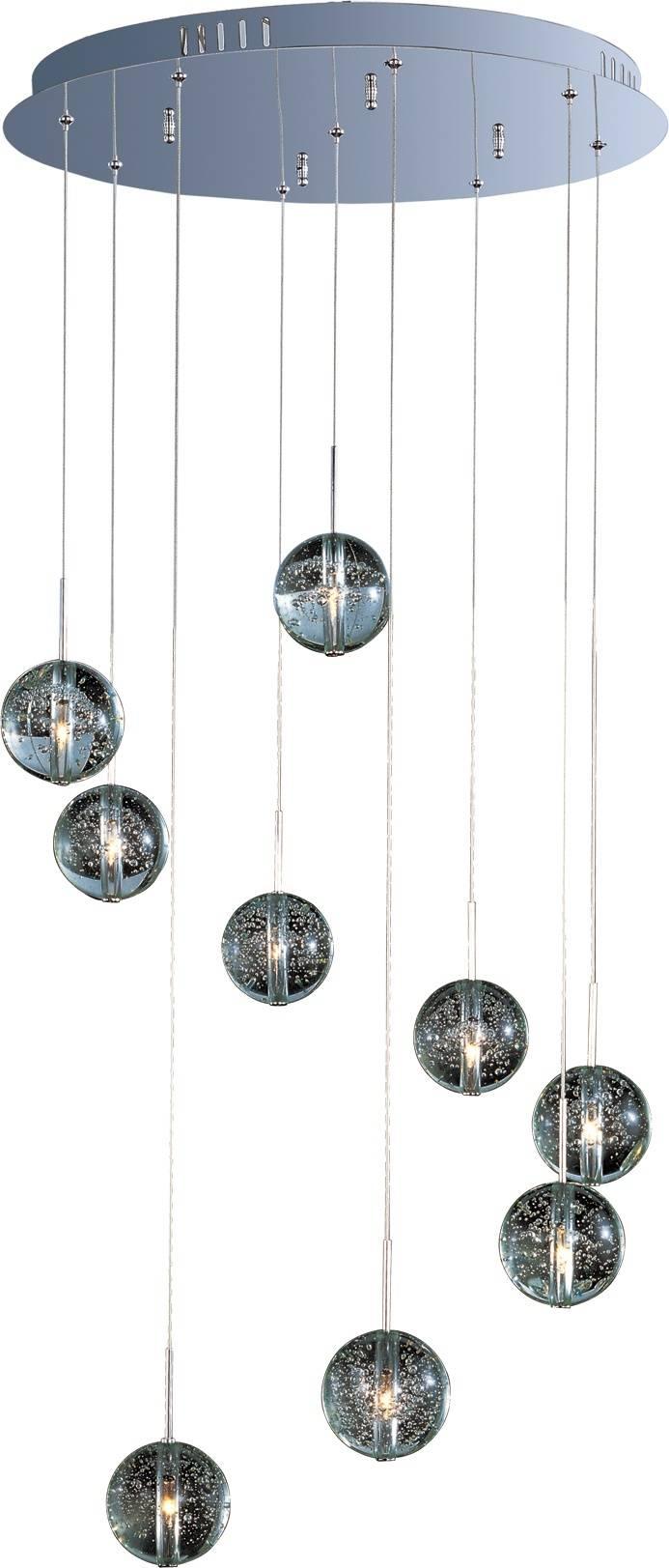 51 Best Et2 Lighting Images On Pinterest | Pendant Lights, Multi Intended For Multiple Pendant Lights Fixtures (Photo 14 of 15)