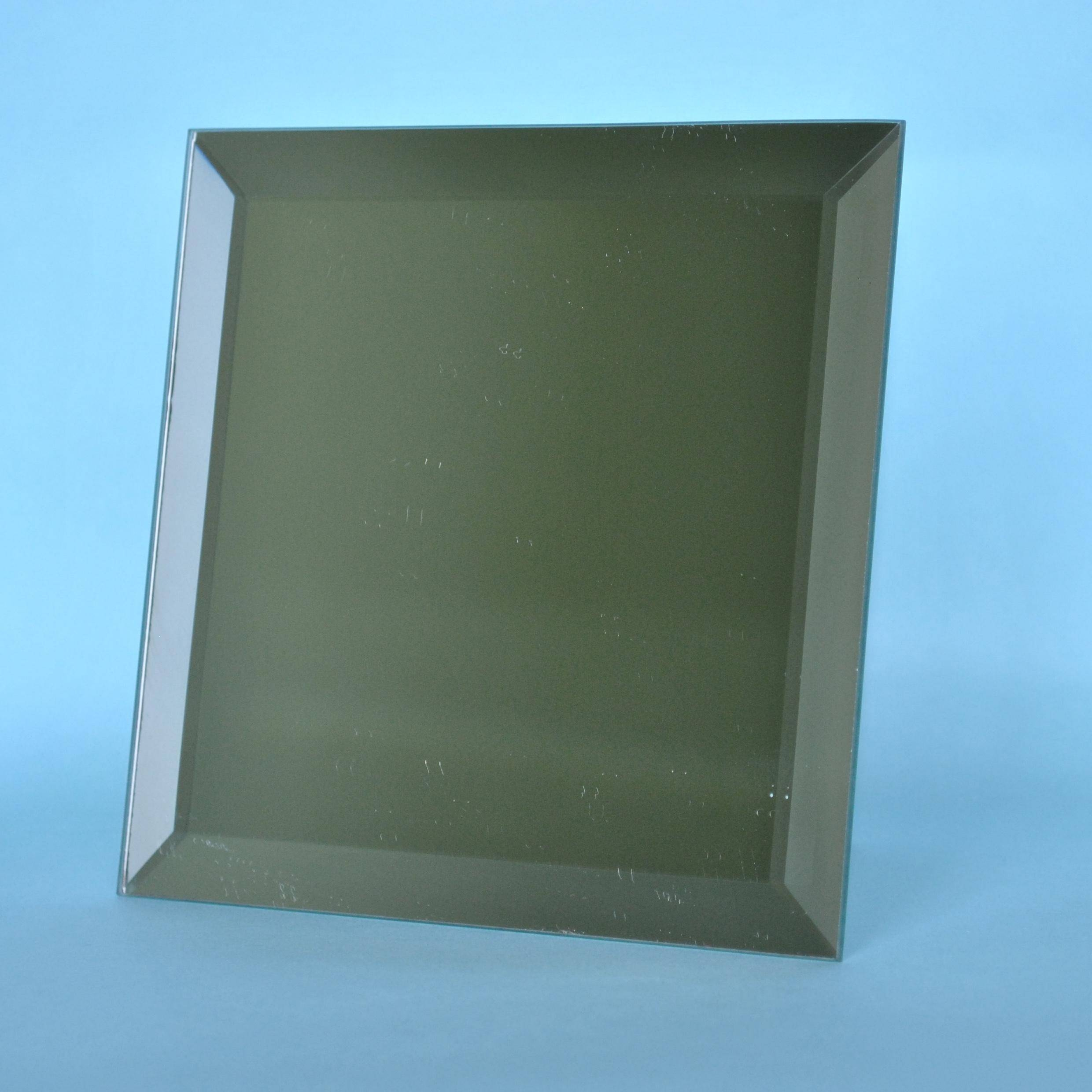 5Mm Square Bevel Edge Silver Mirror, China 5Mm Square Bevel Edge inside Bevel Edged Mirrors (Image 2 of 15)
