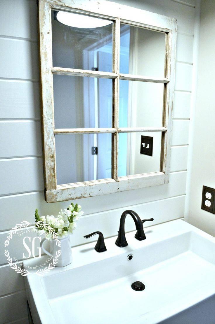 645 Best Window/door Crafts Images On Pinterest | Diy, Crafts And Home Regarding Window Shutter Mirrors (Photo 13 of 15)