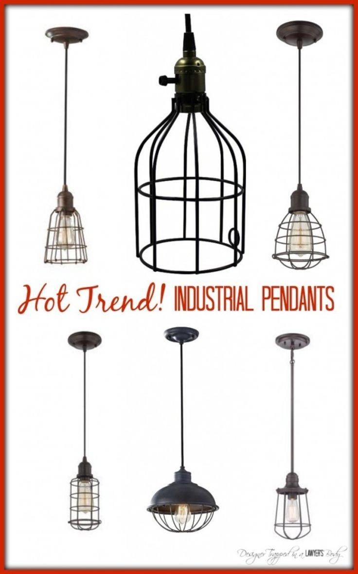66 Best Lighting Images On Pinterest | Lighting Ideas, Kitchen With Threshold Industrial Pendants (Photo 5 of 15)