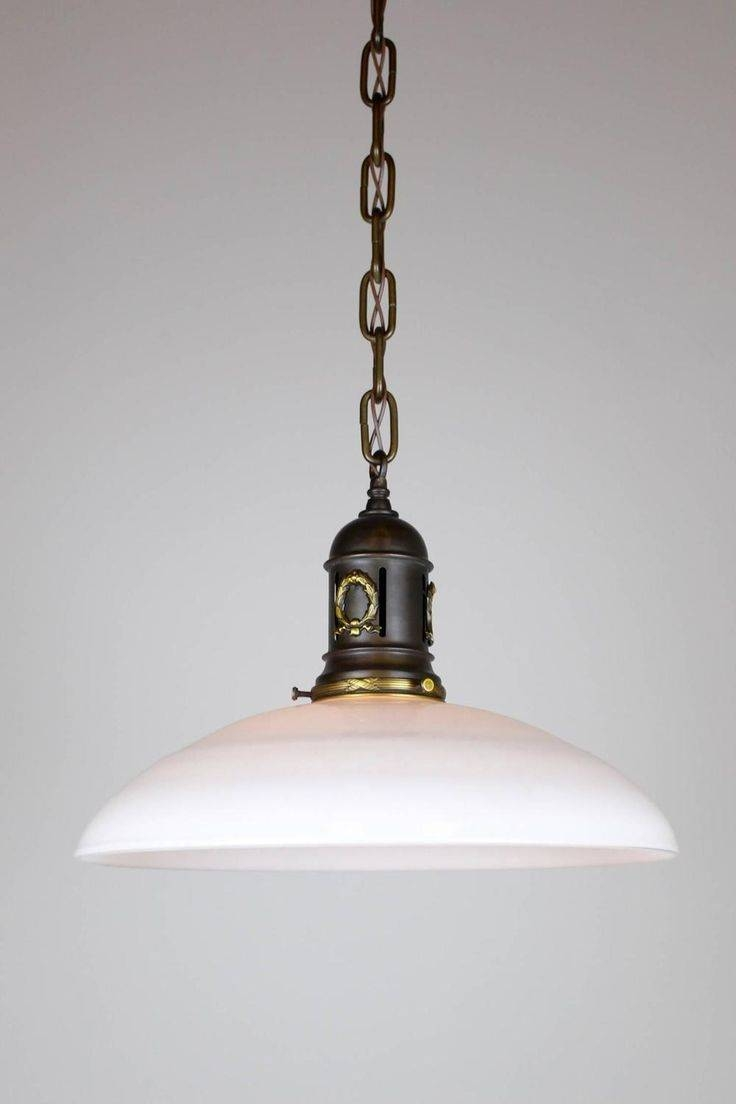 7 Best Railroad Lights Images On Pinterest | Kitchen Lighting In Railroad Pendant Lights (Photo 4 of 15)