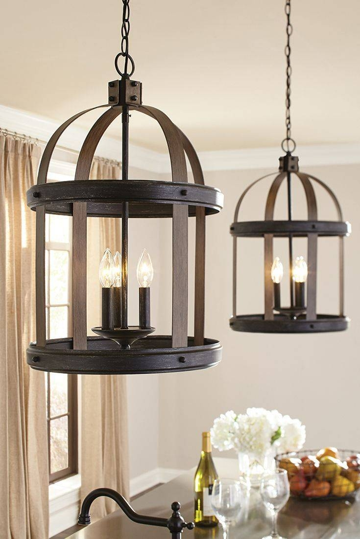 71 Best Pendant Lights Images On Pinterest | Gold, Lighting Ideas inside Birdcage Pendant Lights Chandeliers (Image 3 of 15)