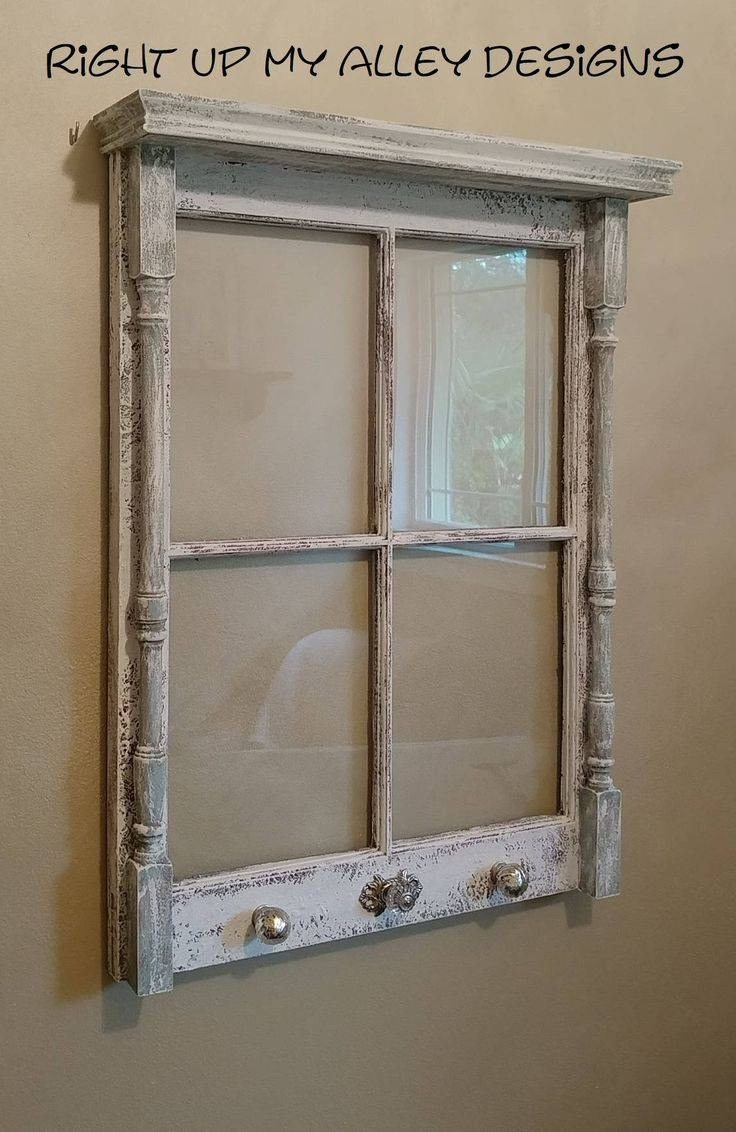 753 Best Old Windows,shutters,whatever Repurposed!! Images On With Regard To Window Shutter Mirrors (Photo 14 of 15)