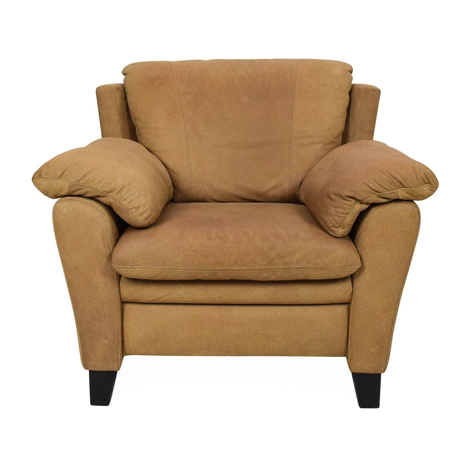 77% Off - W.schillig W. Schillig Sofa Chair / Chairs for Sofa With Chairs (Image 1 of 15)