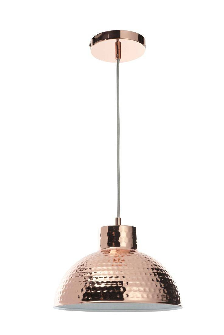 8 Best Lamp Images On Pinterest | Copper Lighting, Pendant Intended For Hammered Copper Pendants (Photo 13 of 15)
