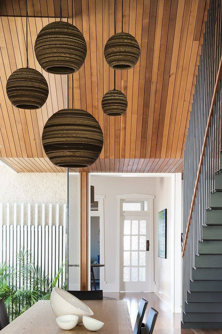 85 Best Lighting Images On Pinterest | Presents, Table Lamp And Intended For Modern Pendant Lights Sydney (Gallery 12 of 15)