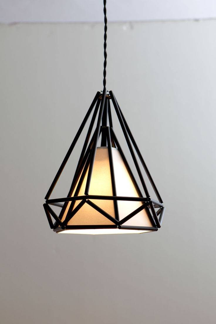 9 Best Himmeli / Šiaudiniai Sodai Images On Pinterest | Handmade inside Himmeli Pendant Lights (Image 3 of 15)