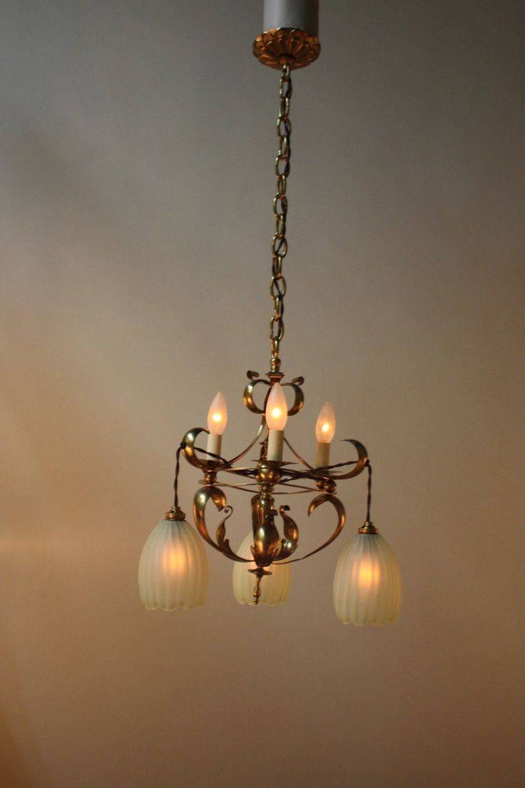 92 Best Chandeliers Images On Pinterest | Chandeliers, Pendant with regard to Arts And Crafts Pendant Lighting (Image 2 of 15)