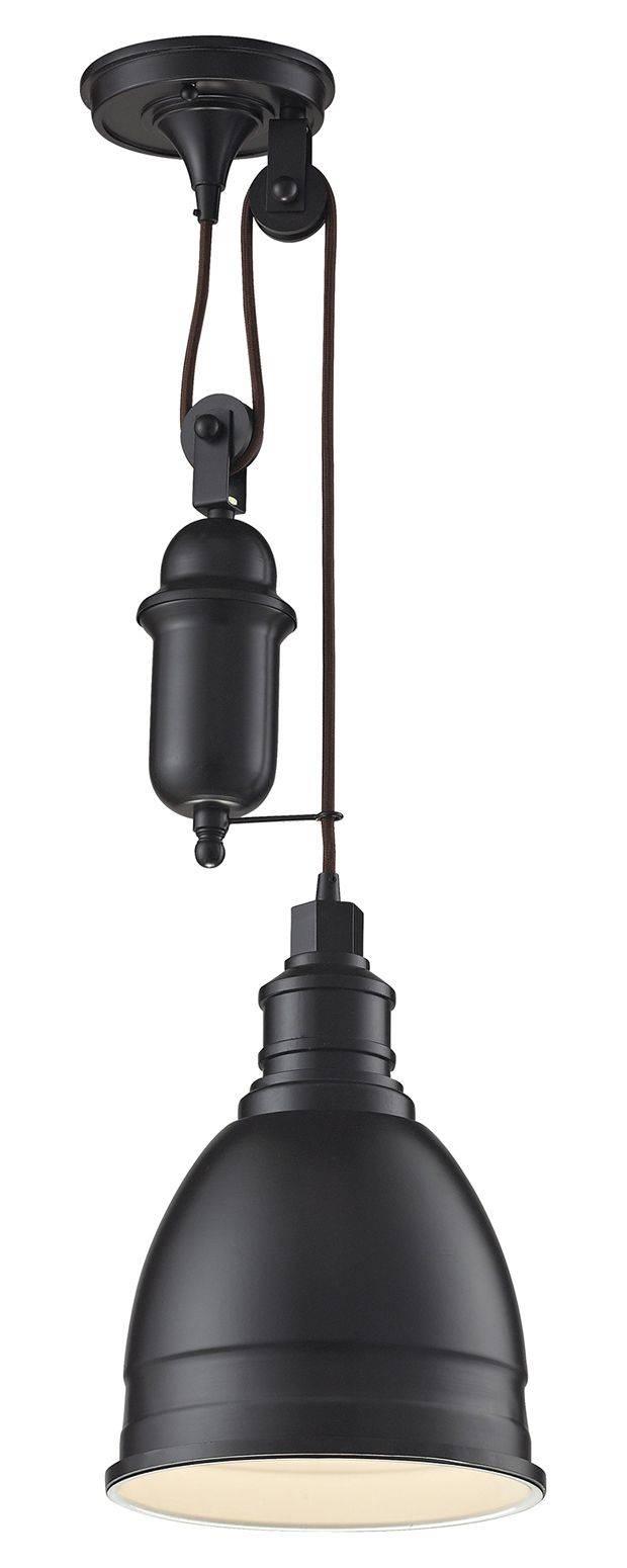 97 Best Light Legacy Images On Pinterest   Lighting Ideas, Barn for Pull Down Pendant Lights (Image 1 of 15)