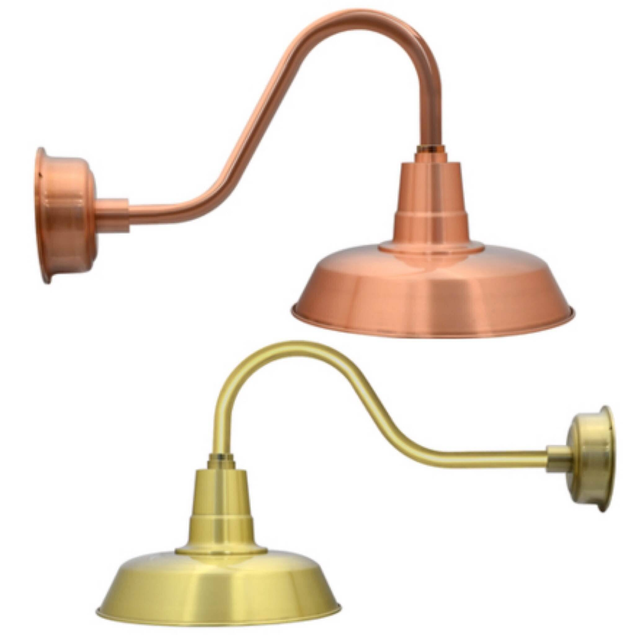 A New Modern Line Of Barn-Style Lighting regarding Barn Lights Uk (Image 2 of 15)