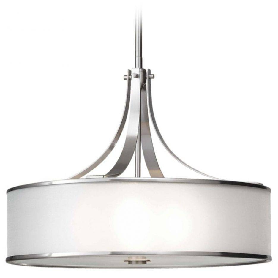 Accessories : Drum Pendant Lighting Pendant Drum Shades Large Drum inside Cheap Drum Pendant Lighting (Image 4 of 15)
