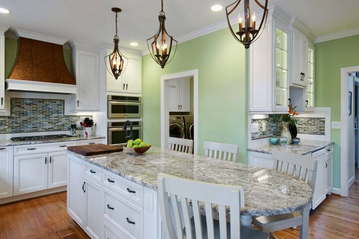 Best Of Green Kitchen Pendant Lights - Gold kitchen pendant lights