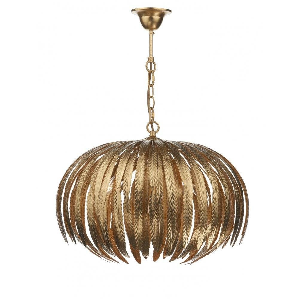Adding Beauty And Decor To Your House With The Gold Ceiling Light for John Lewis Lights Shades (Image 5 of 15)