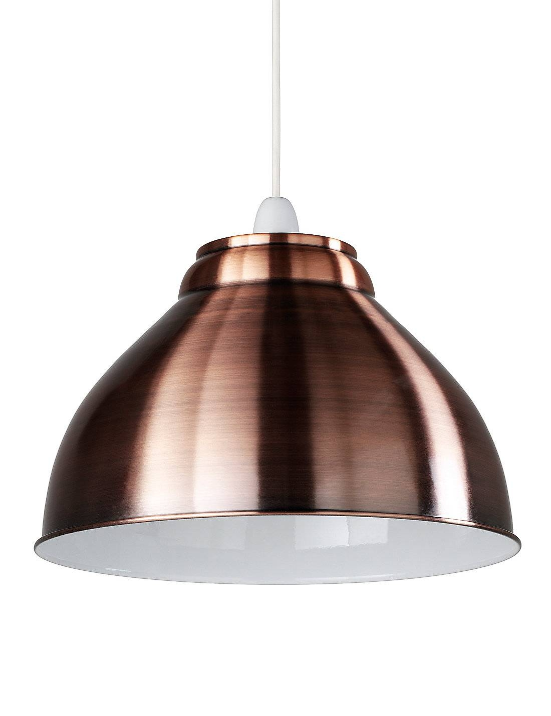 Adding Beauty And Decor To Your House With The Gold Ceiling Light throughout John Lewis Glass Lamp Shades (Image 1 of 15)
