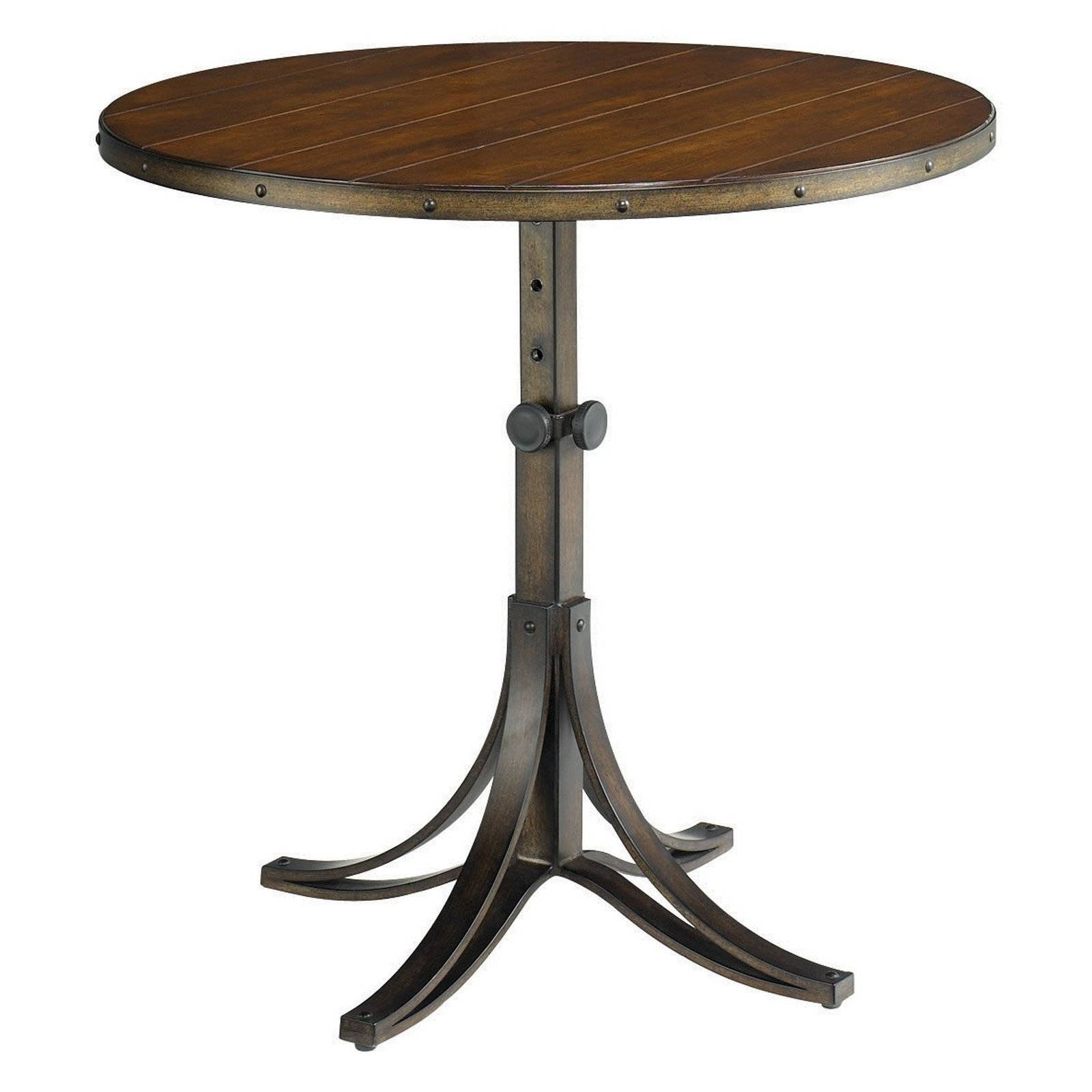 Adjustable Height Coffee Tables Very High Table Can Be Used Where pertaining to High Coffee Tables (Image 1 of 15)