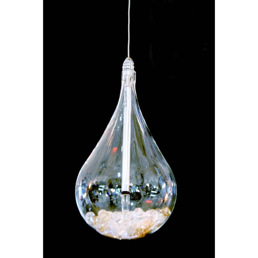 Featured Photo of Teardrop Pendant Lights Fixtures