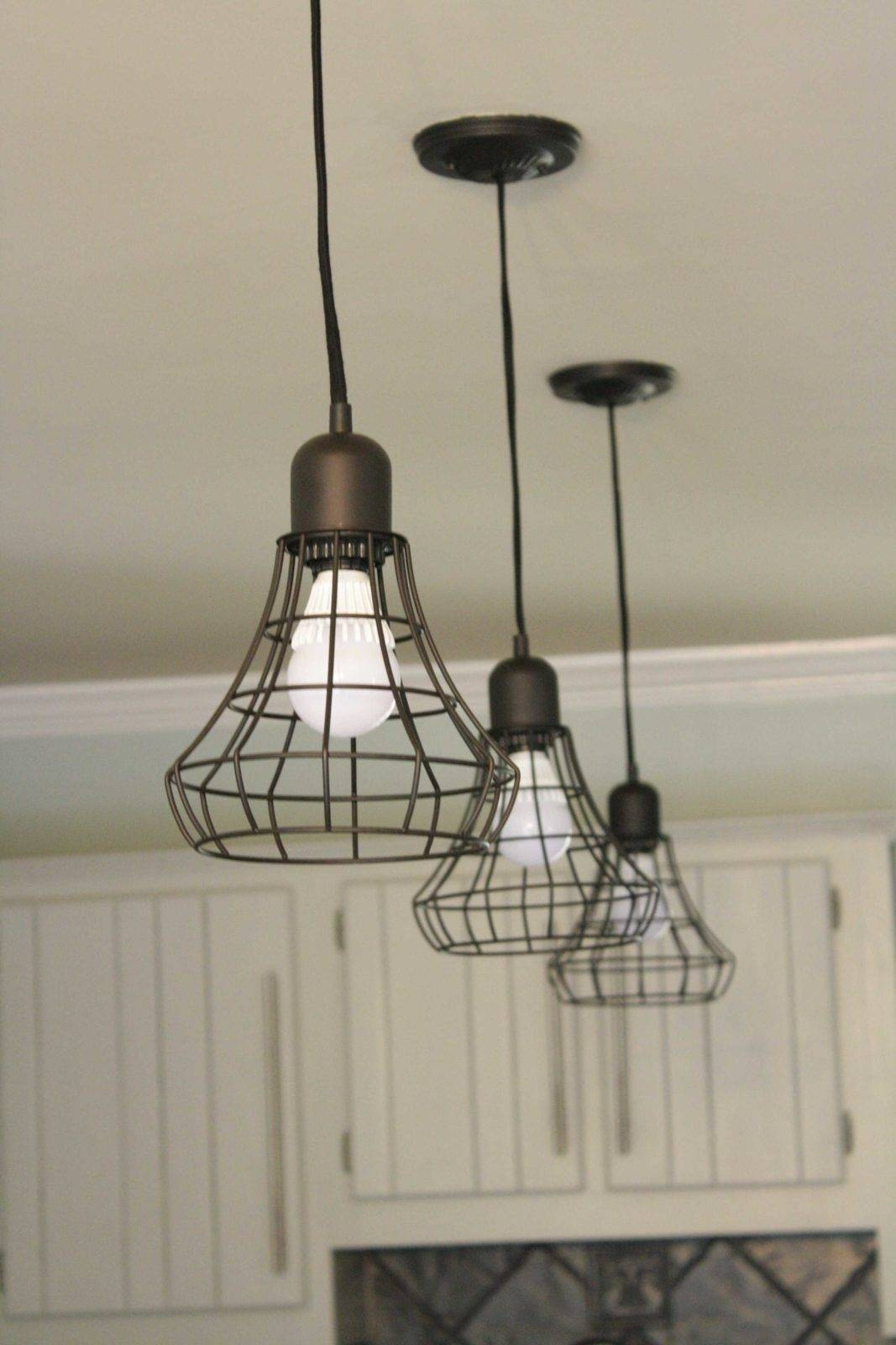 Featured Photo of Threshold Industrial Pendants