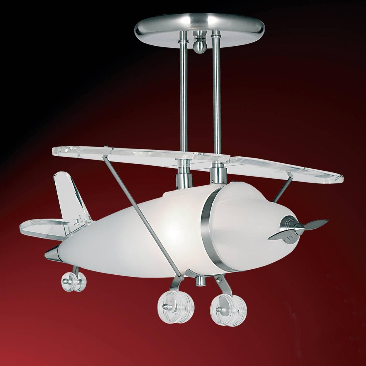 Airplane Pendant Light Fixture : Airplane Pendant Light Fixture with Airplane Pendant Lights (Image 5 of 15)