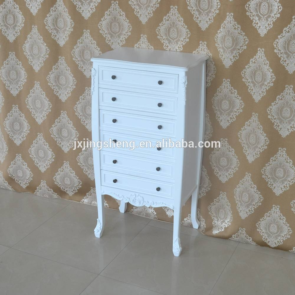 Alibaba Express French Style Bedroom Furniture/ Dressing Table Set in Cheap French Style Mirrors (Image 1 of 15)
