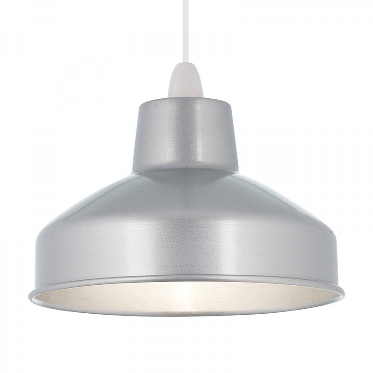 Aluminium Non Electric Pendant - Non-Electrical Pendants - Ceiling for Non Electric Pendant Ceiling Lights (Image 5 of 15)