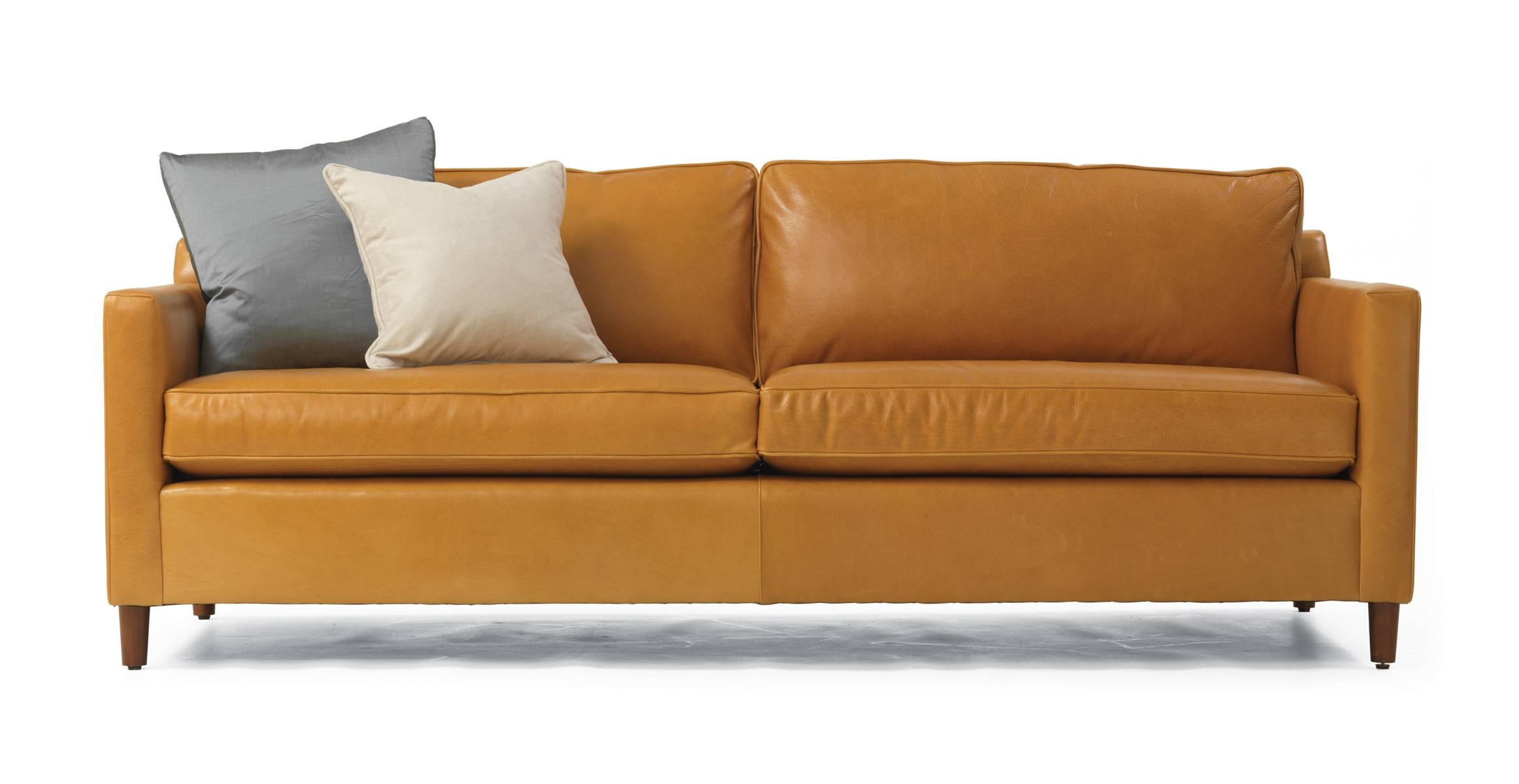 Amazing Mitchell Gold Sofa And Martin Leather Sofa Mitchell Gold throughout Mitchell Gold Martin Sofas (Image 3 of 15)