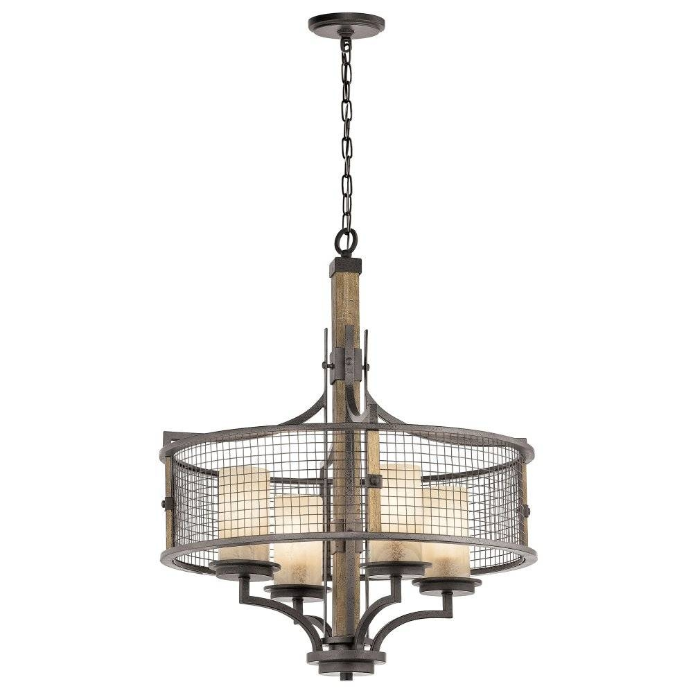 Amazing Of Wrought Iron Pendant Light Related To House Decor Intended For Wrought Iron Kitchen Lights Fixtures (View 13 of 15)