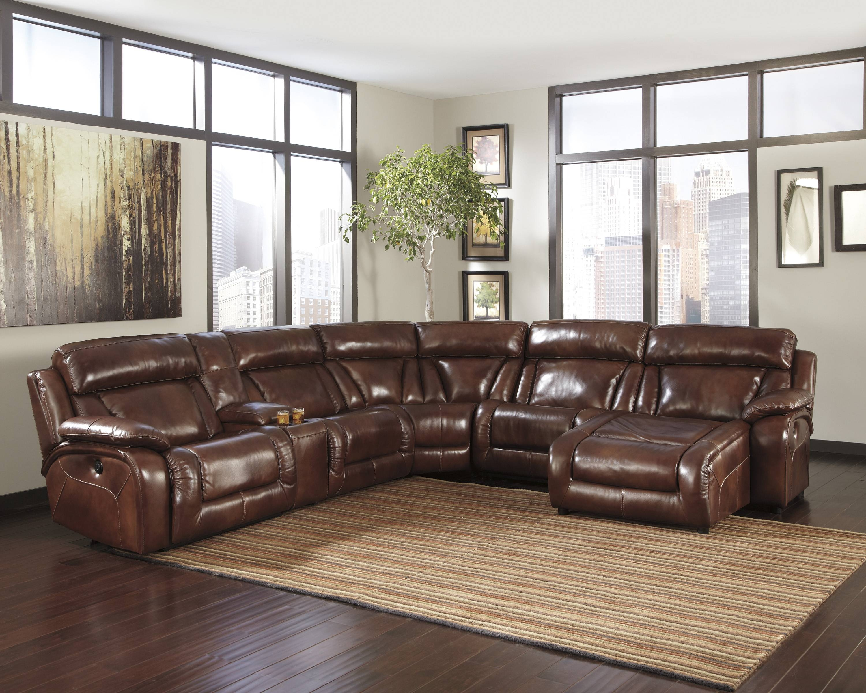 Amusing Small Reclining Sectional Sofas 45 About Remodel Petite Throughout Petite  Sectional Sofas (Image 1