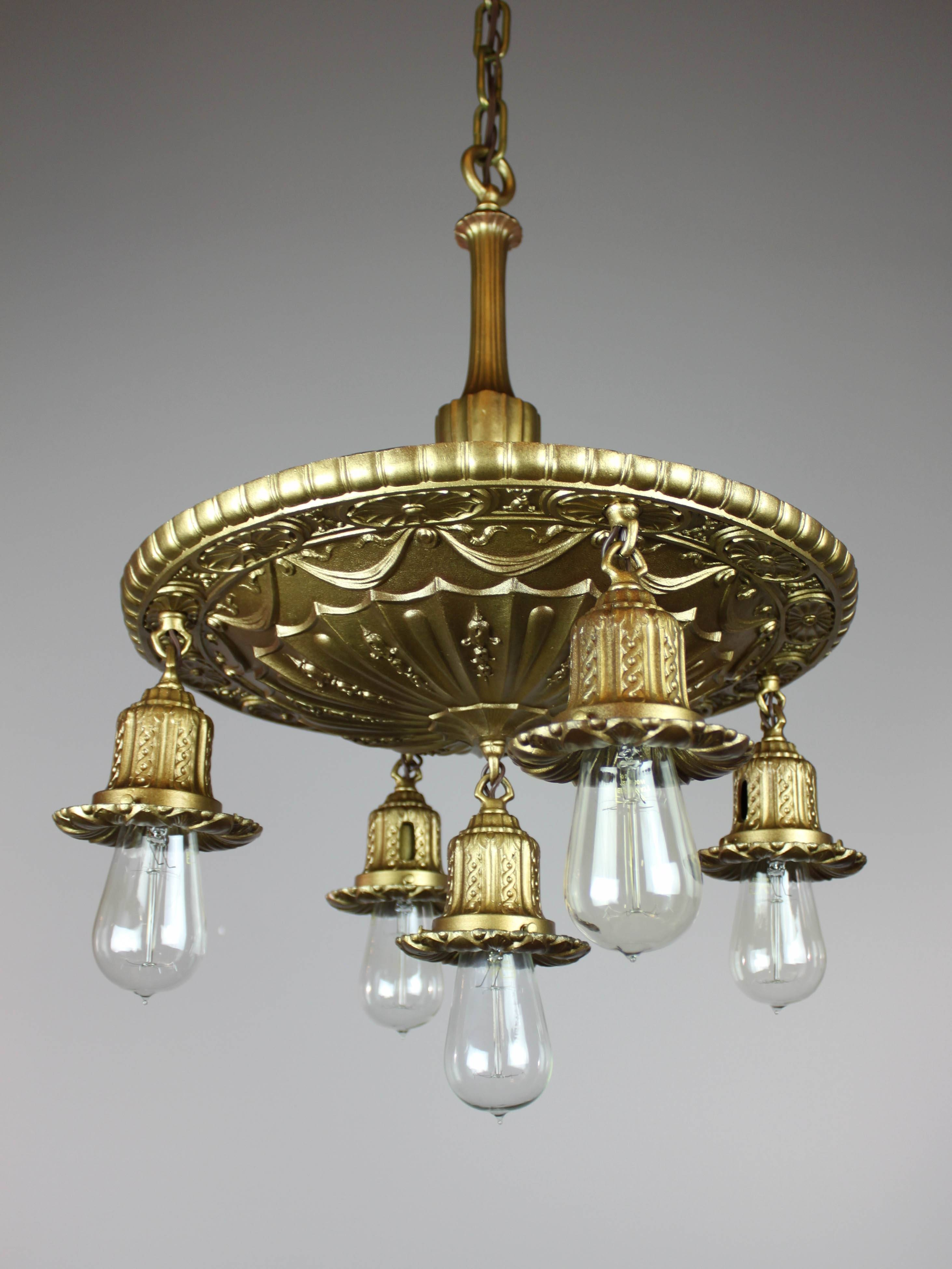 Featured Photo of Edwardian Lights Fixtures