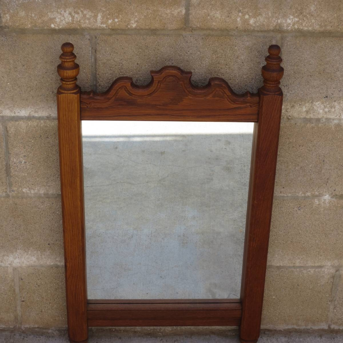Antique Mirrors, Vintage Mirrors, Antique Wall Mirrors, And French inside Antique Wall Mirrors (Image 4 of 15)