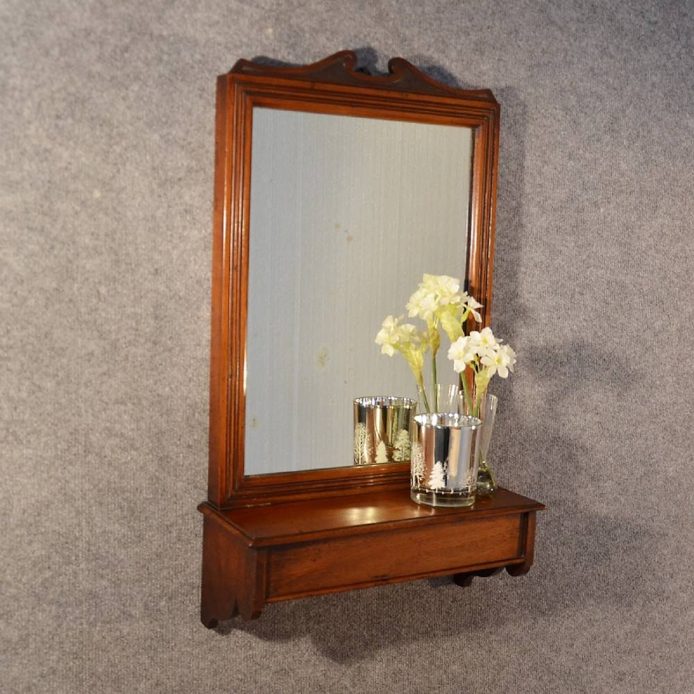Antique Wall Mirrors Decorative Vintage Wall Mirrors Decorative for Antique Wall Mirrors (Image 7 of 15)