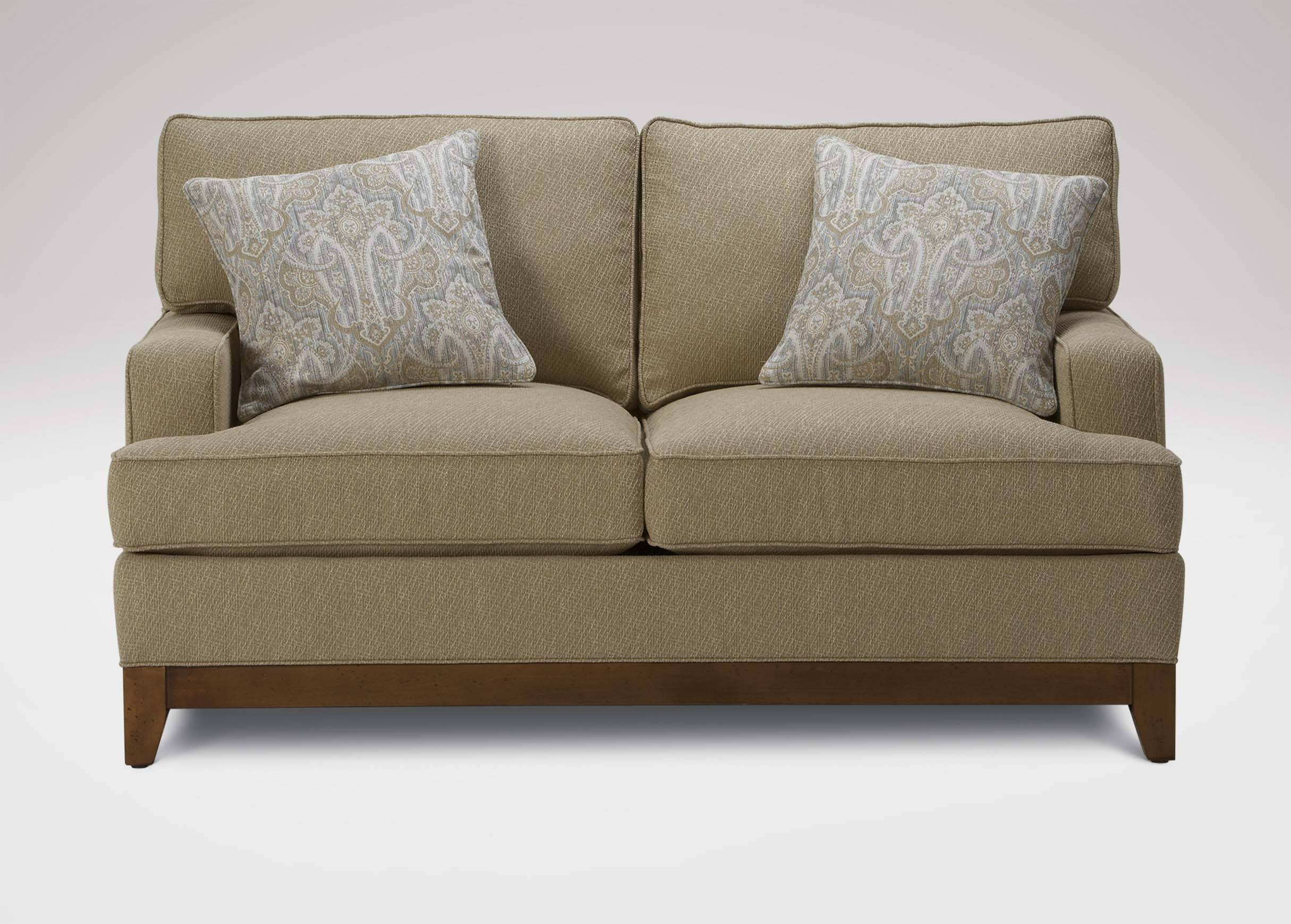 Arcata Sofa | Sofas & Loveseats pertaining to Ethan Allen Sofas And Chairs (Image 2 of 15)
