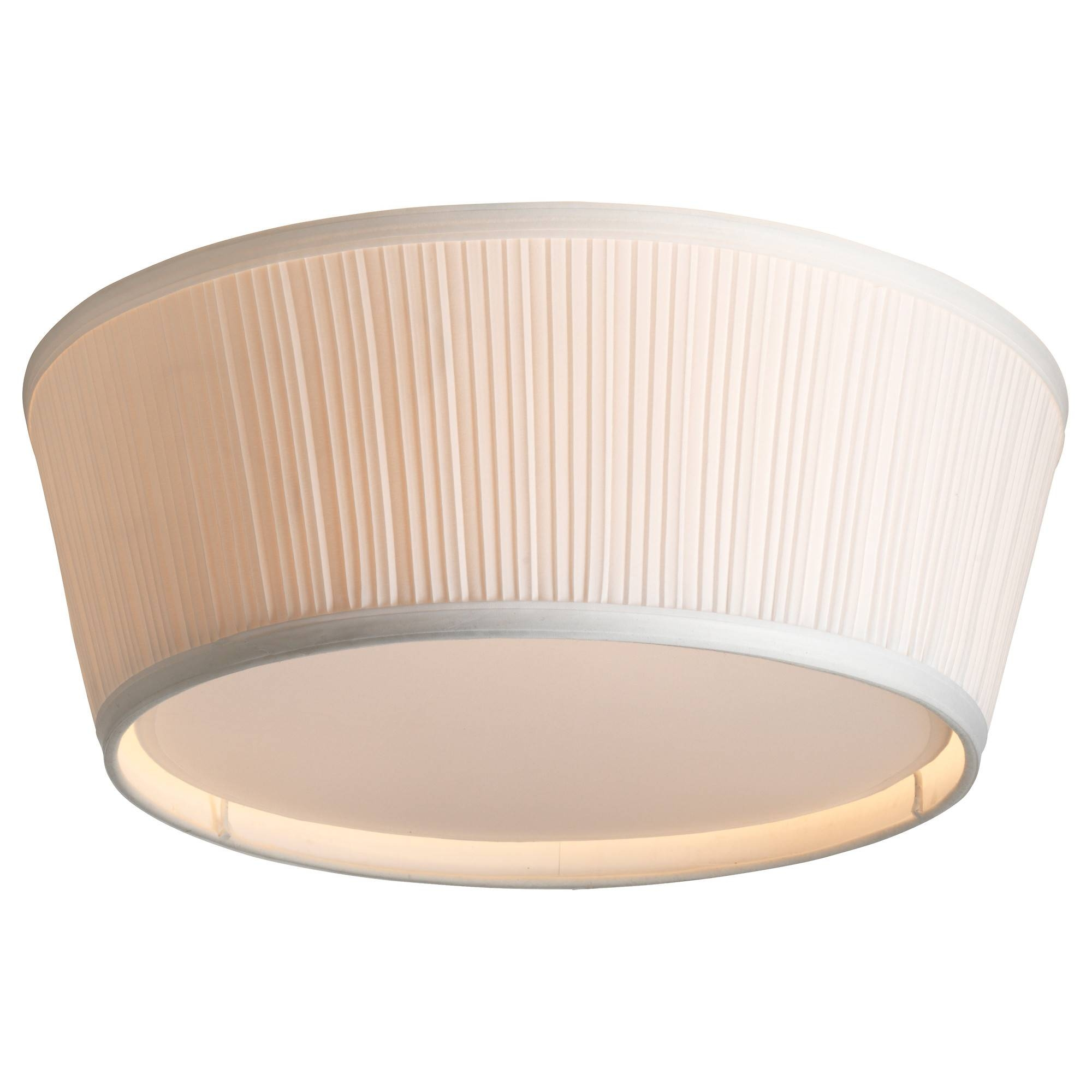 Årstid Ceiling Lamp White 46 Cm - Ikea throughout Ikea Ceiling Lights Fittings (Image 1 of 15)