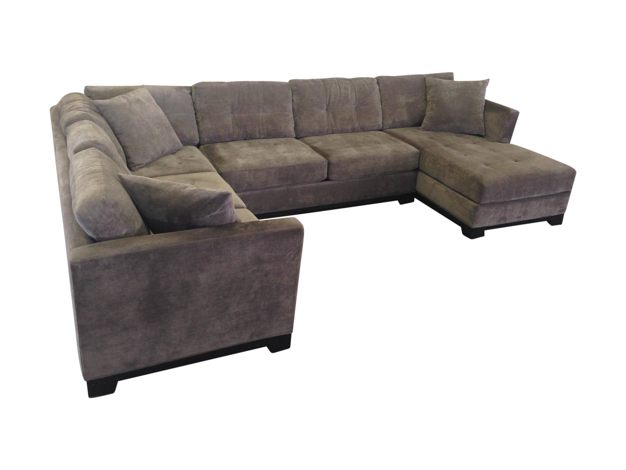 15 inspirations of elliot sectional sofas rh menterarchitects com 3 Piece Sectional with Chaise Black 3 Piece Sectional with Chaise