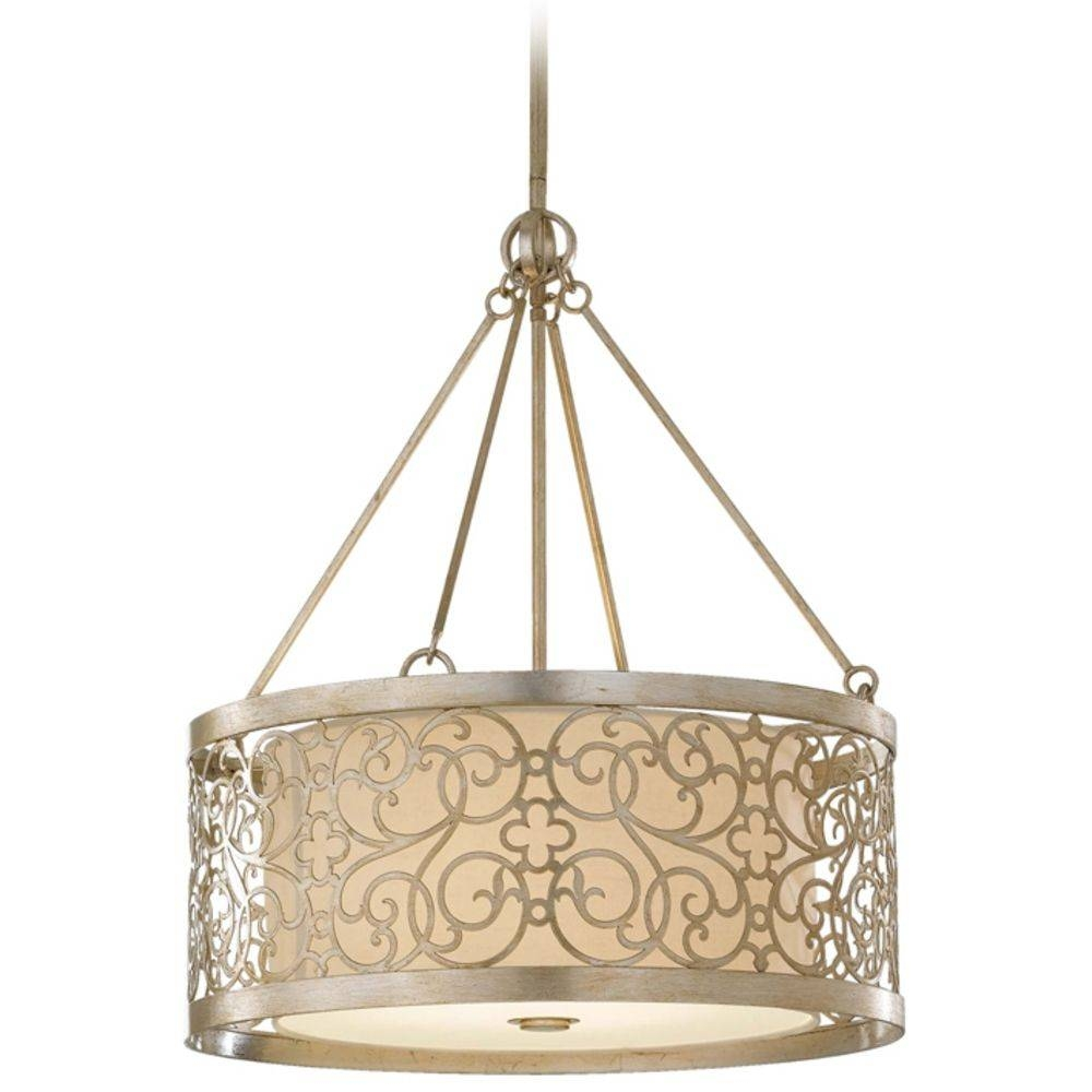 Asian Style Lighting | Oriental Lighting | Destination Lighting in Asian Style Pendant Lights (Image 3 of 15)