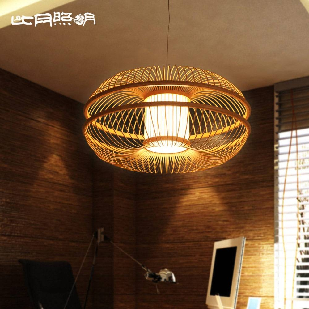 Asian Style Pendant Lights Promotion-Shop For Promotional Asian regarding Asian Style Pendant Lights (Image 6 of 15)