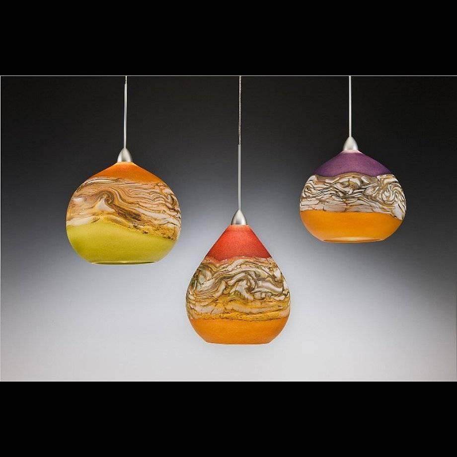 Astonishing Murano Glass Pendant Light 45 In Glass Pendant Lights for Murano Glass Pendant Lights (Image 1 of 15)