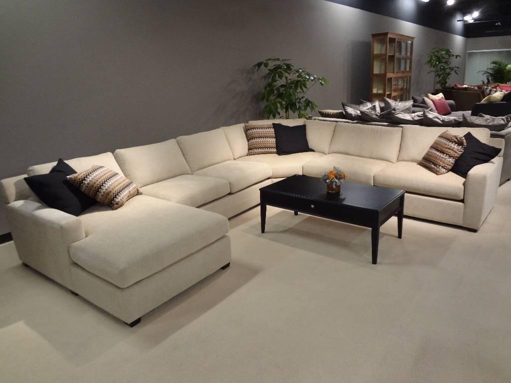Astounding Cheap Black Sectional Sofa 72 For Sectional Sofas in Richmond Sectional Sofas (Image 1 of 15)