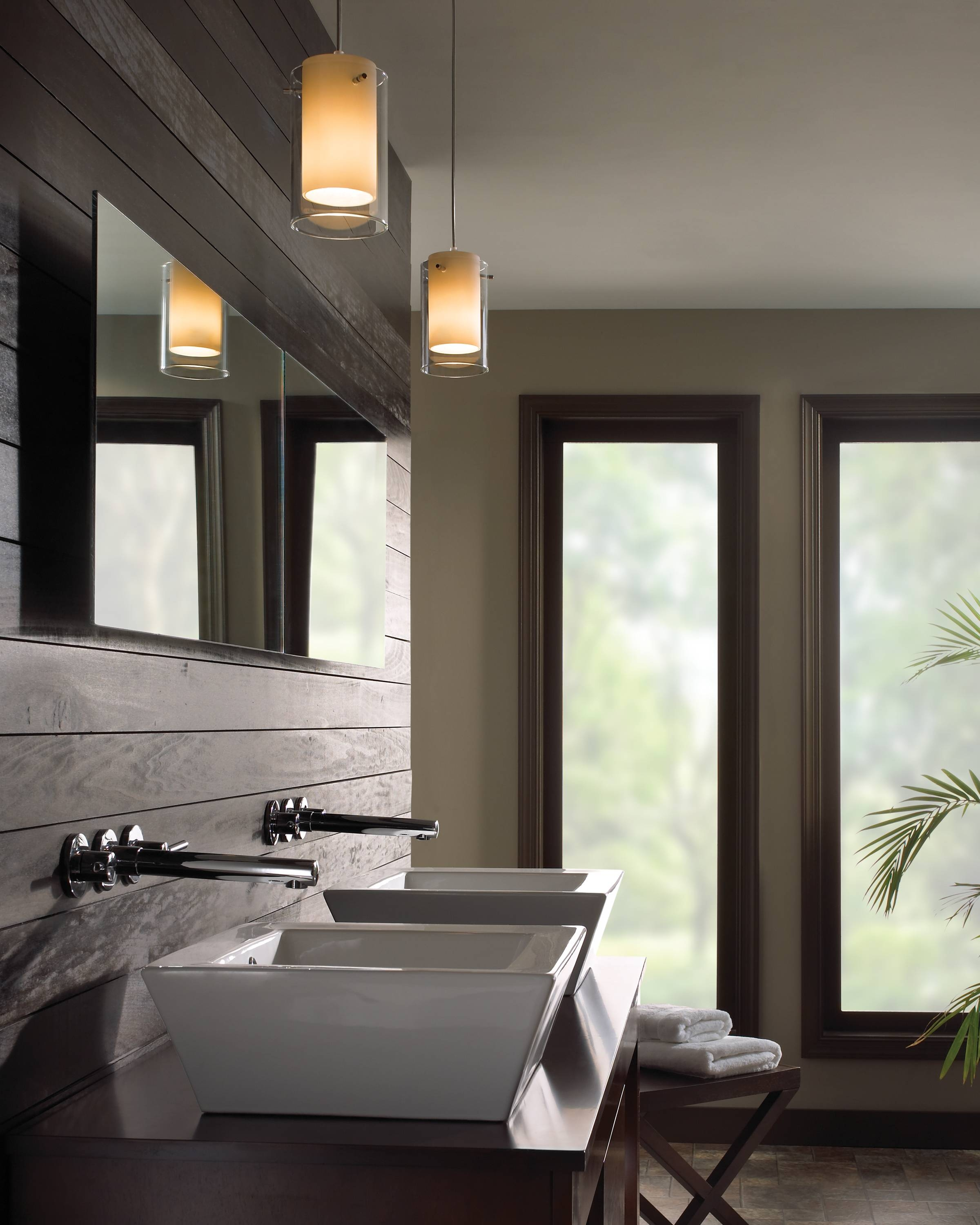 Awesome Pendant Lighting For Bathrooms 41 For Your Mini Pendant intended for Mini Pendant Lights For Bathroom (Image 1 of 15)