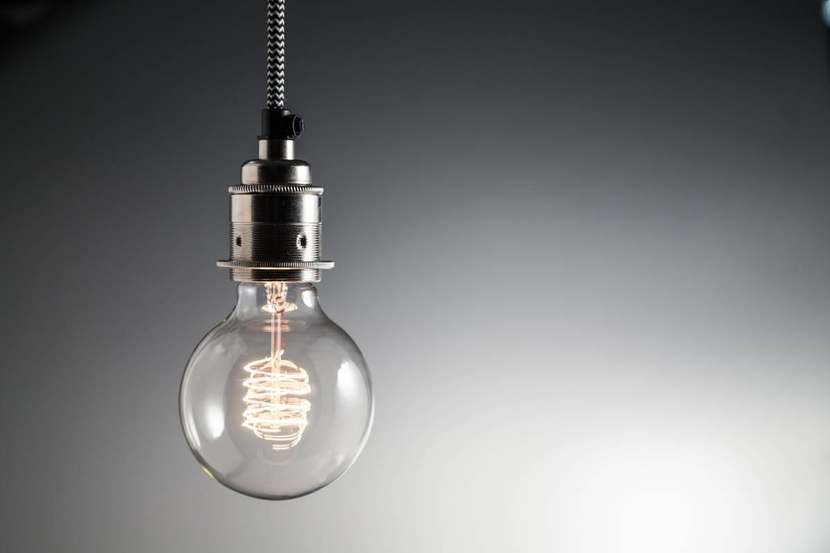Bare Bulb Pendants | inside Bare Bulb Pendants (Image 3 of 15)