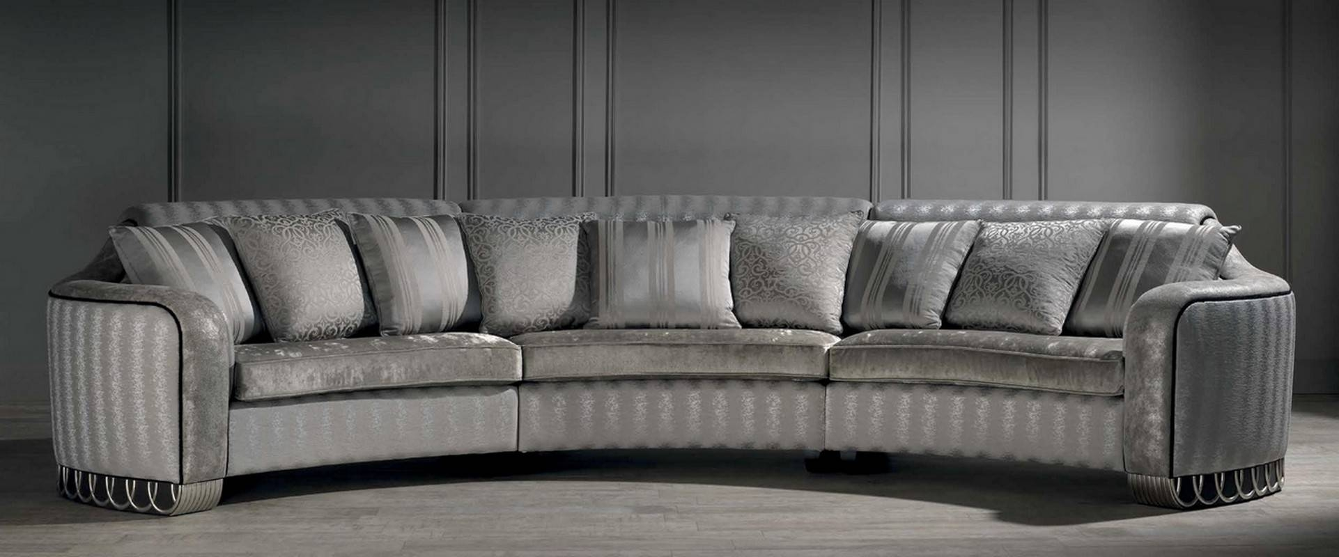 The Best Half Moon Sofas