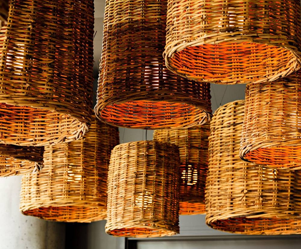 Basket Light Fixtures. Basket Fixture. Fascinating Basket Light pertaining to Mexican Lights Fixtures (Image 2 of 15)