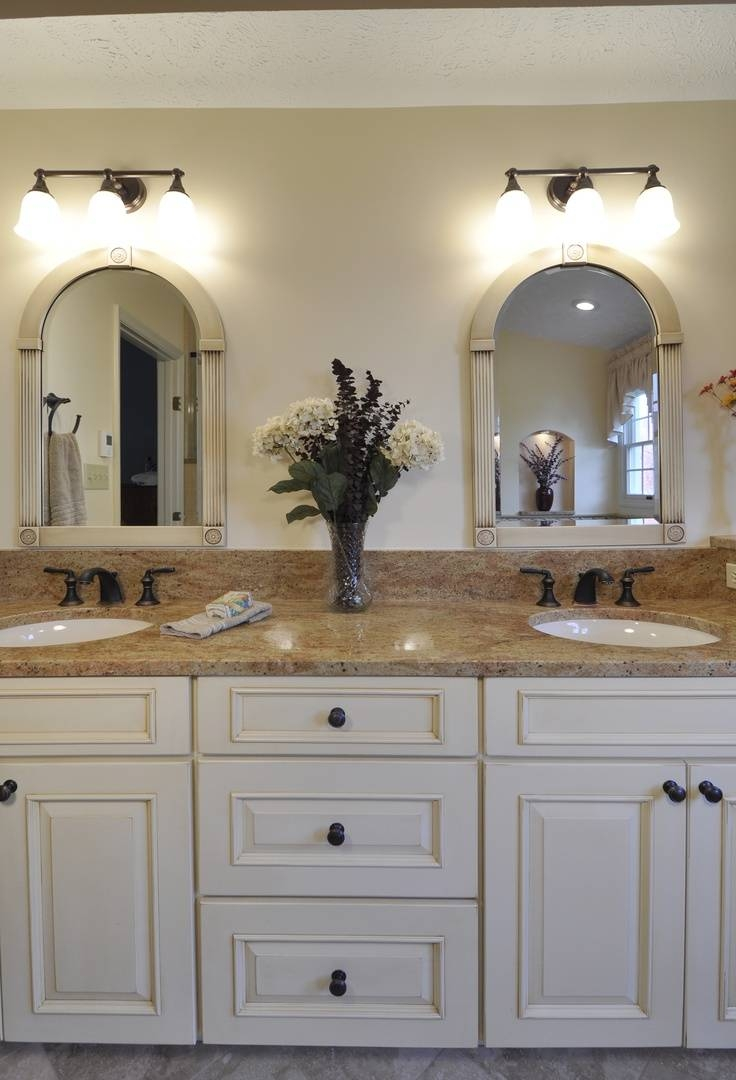 Bathroom: Arched Bathroom Mirror with regard to Arched Bathroom Mirrors (Image 6 of 15)