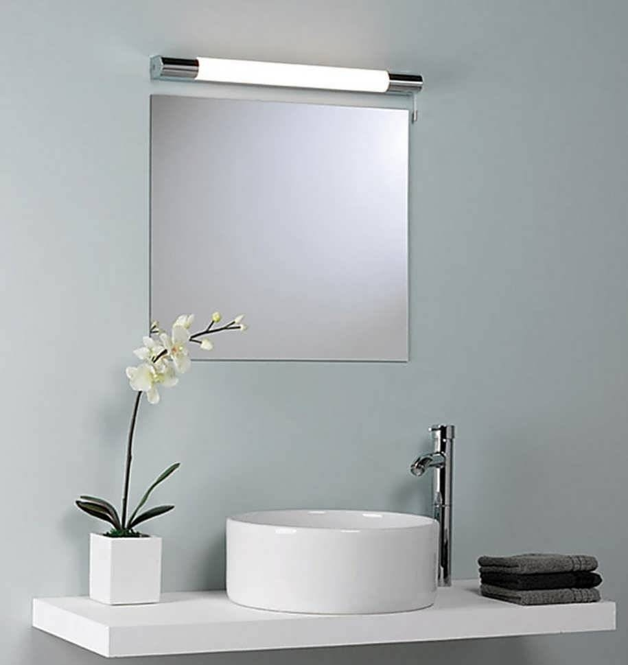 Bathroom : Bathroom Vanity Lighting Design Professional Makeup Pertaining  To Ikea Recessed Lights (Image 1