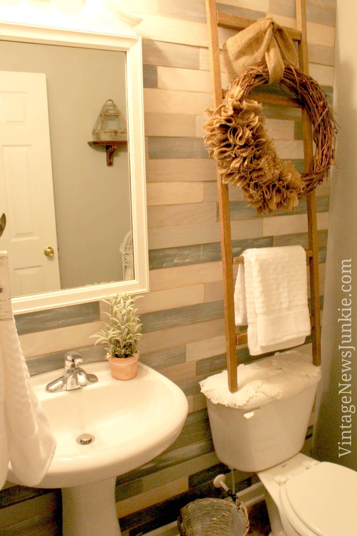 Bathroom : Big Bathroom Mirrors Rustic Bathroom Mirrors Frosted with French Bathroom Mirrors (Image 3 of 15)