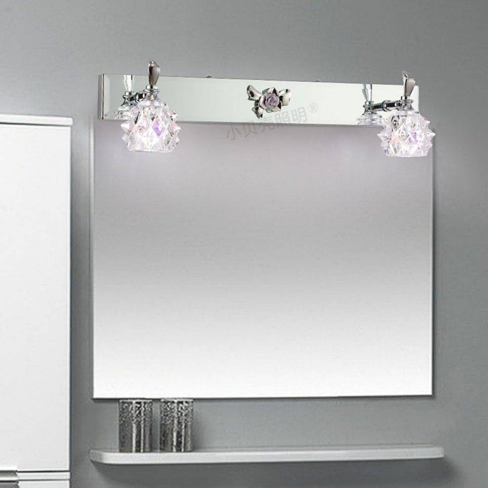Bathroom Cabinets : Bathroom Mirror Cabinets With Lights Double intended for Large Contemporary Mirrors (Image 3 of 15)